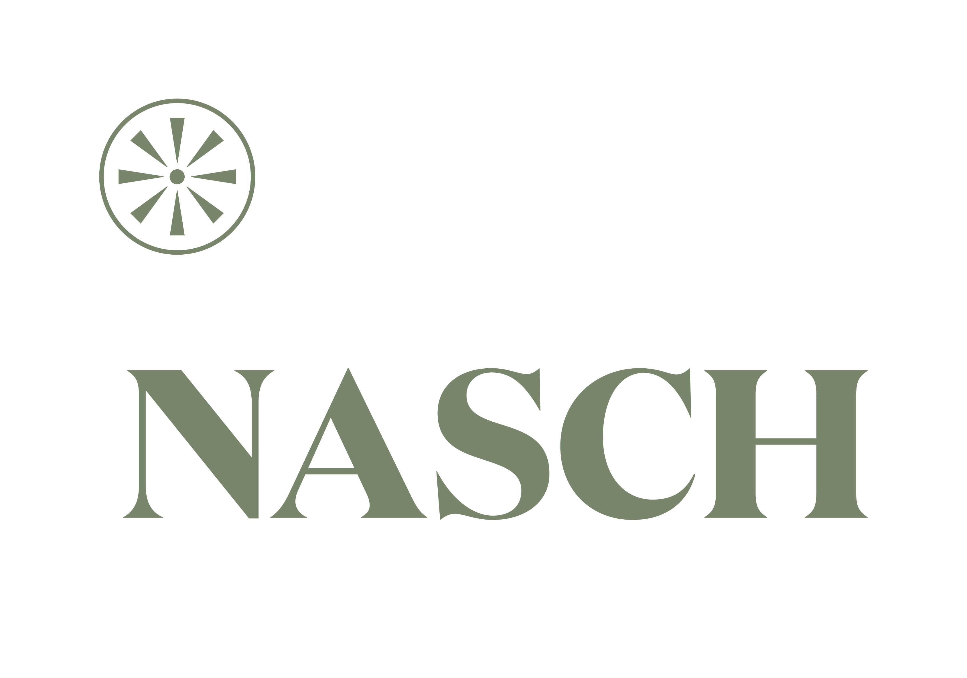 NASCH catering